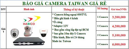 Công ty camera tai hcm