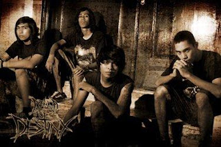 Photo Wallpaper Band Dead Of Destiny Metalcore / hardcore Makassar Sulawesi