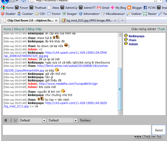 ahmedabad chat room like yahoo