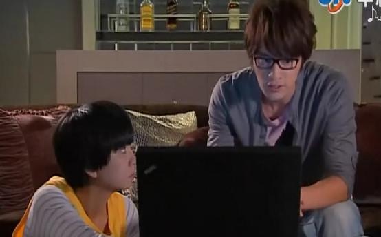 Ella Chen, Michael Zhang