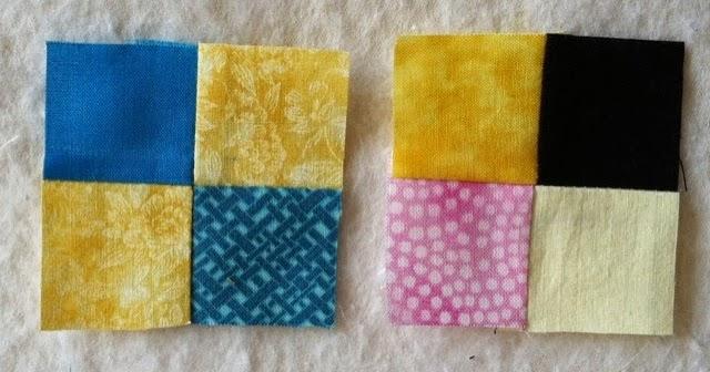 Joyce S Crafts Grand Illusion Clue 5