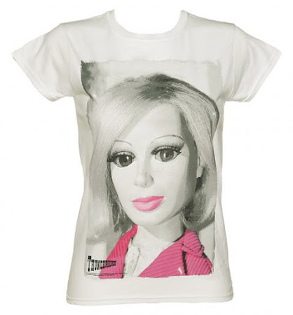 Truffle Shuffle Lady Penelope t-shirt