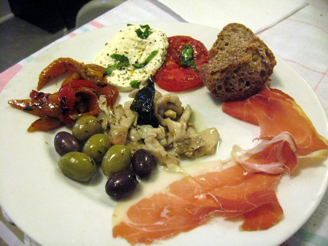 Guide To Antipasto Italian Appetizers That Come Before The Meal
