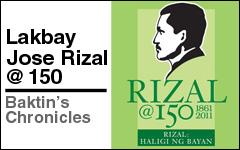 Rizal @150