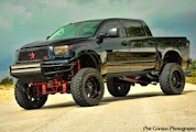 2011 Toyota Tundra Lifted Truck For Sale