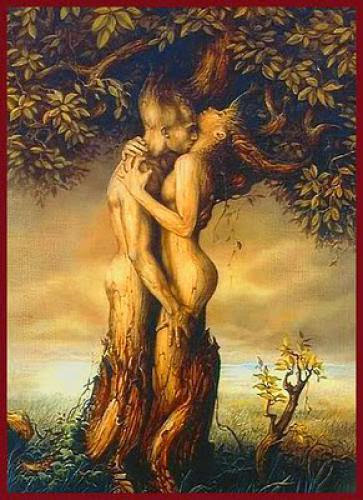 Pagan Roots Of Valentine Day