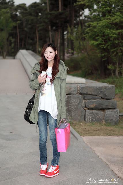 Lee Soo Jung