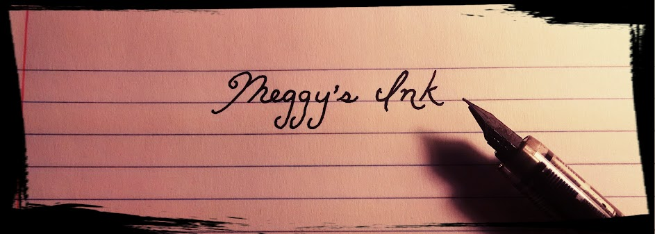 Meggy's Ink