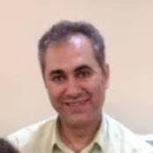 Ali Sedaghat
