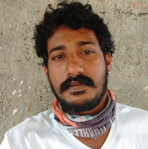 Arun Raj
