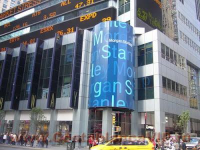 Morgan Stanley, залоговая недвижимость, Банк Сантандер, Santander, недвижимость от банков, банковская недвижимость, CostablancaVIP