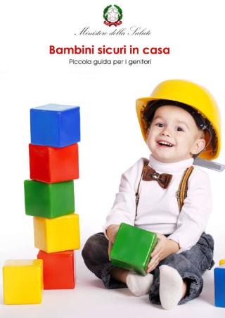 Bambini sicuri in casa