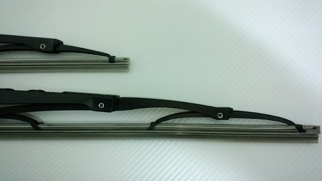 Promotion Honda Odyssey Wipers NWSG14 26 Primary end 6 2