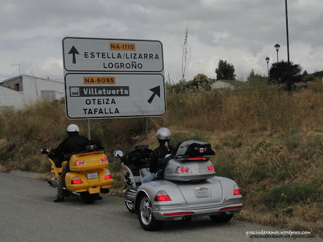 espanha - Passeando pelo norte de Espanha - A Crónica - Página 3 DSC05419