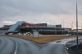 Keflavik lufthavn