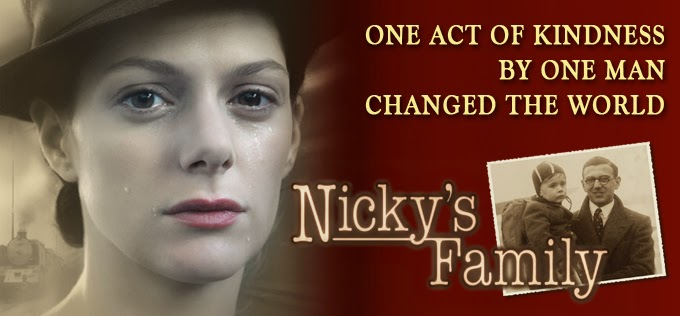 Film review: Nicky's Family