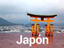 Tabla Japon