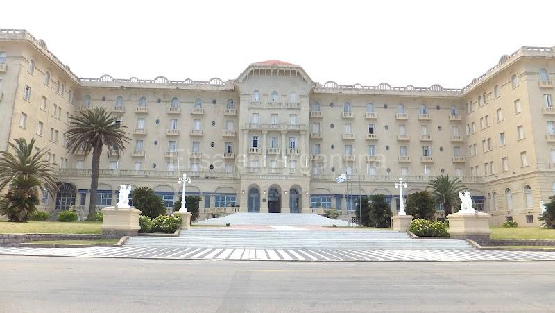 Gran Hotel Argentino, Piriápolis, Uruguay, elisaorigami, travel, blogger, voyages, lifestyle