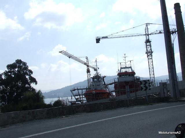 Cabo Fisterra e Santiago de Compostela 18 e 19/09/2012 DSCF5234