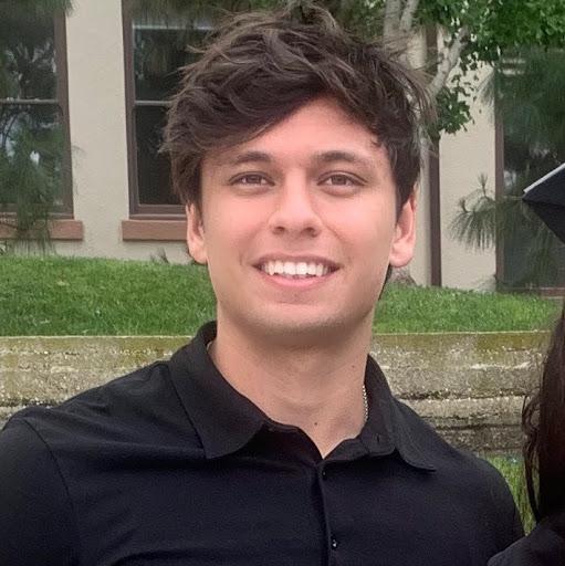 Brandon Rocha