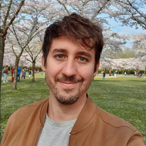 Daniel Fosco