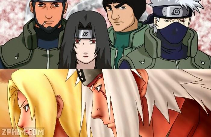 Ảnh trong phim Naruto Phần 1 - Naruto 8