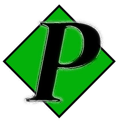 Parlante Magazine logo