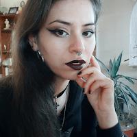 Gabriela Wolf's avatar