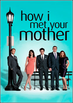 PKAKSOPAKOPSK How I Met Your Mother 9ª Temporada Episódio 10 Legendado RMVB + AVI