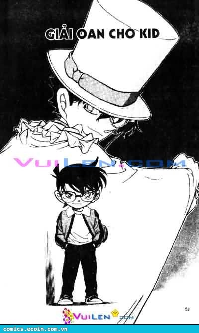 Detective Conan Chap 547 - Truyen.Chap.VN