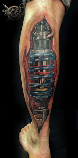 3d tattoo pictures