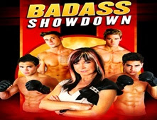 فيلم Badass Showdown