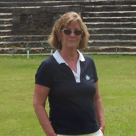 Brenda Hurt