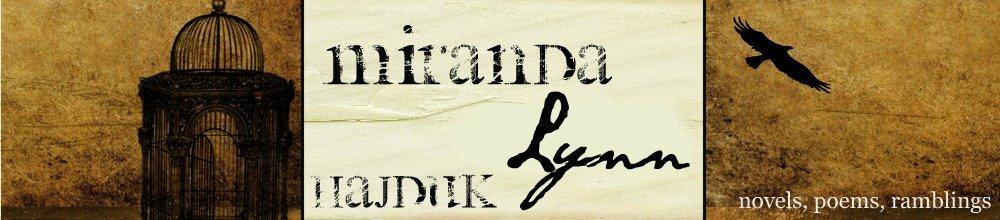 Miranda Lynn Hajduk