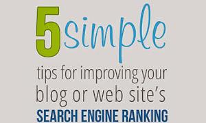 5 bước đơn giản giúp website bạn tăng thứ hạng trên google search