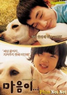 Chú Chó Dễ Thương - Hearty Paws - 2007
