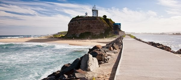 Newcastle - Nova Gales do Sul