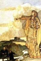 Goddess Teteoinan Image