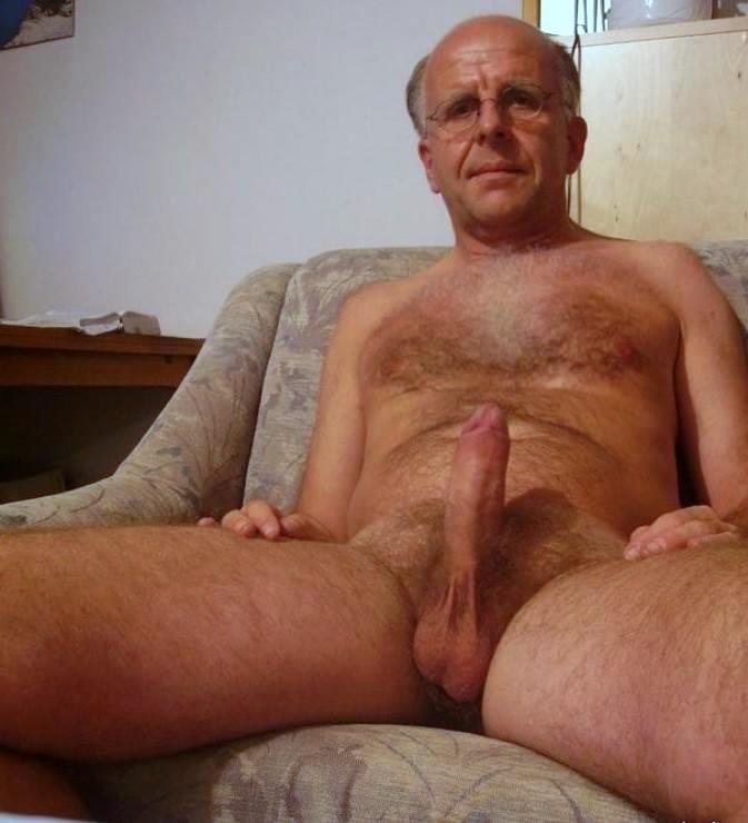 Grandson dick