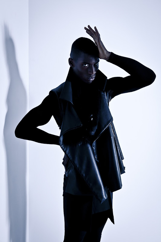 Adonis Bosso @ Montage/Montreal by Rainer Torrado, September 2011