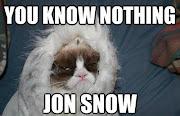 GOT Cat Meme