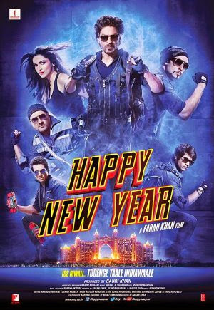 Watch Happy New Year Online Free in HD