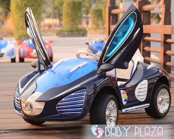 Xe hơi điện trẻ em YH-99169