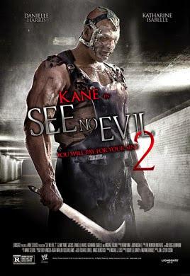 See No Evil 2 - Quỷ dữ