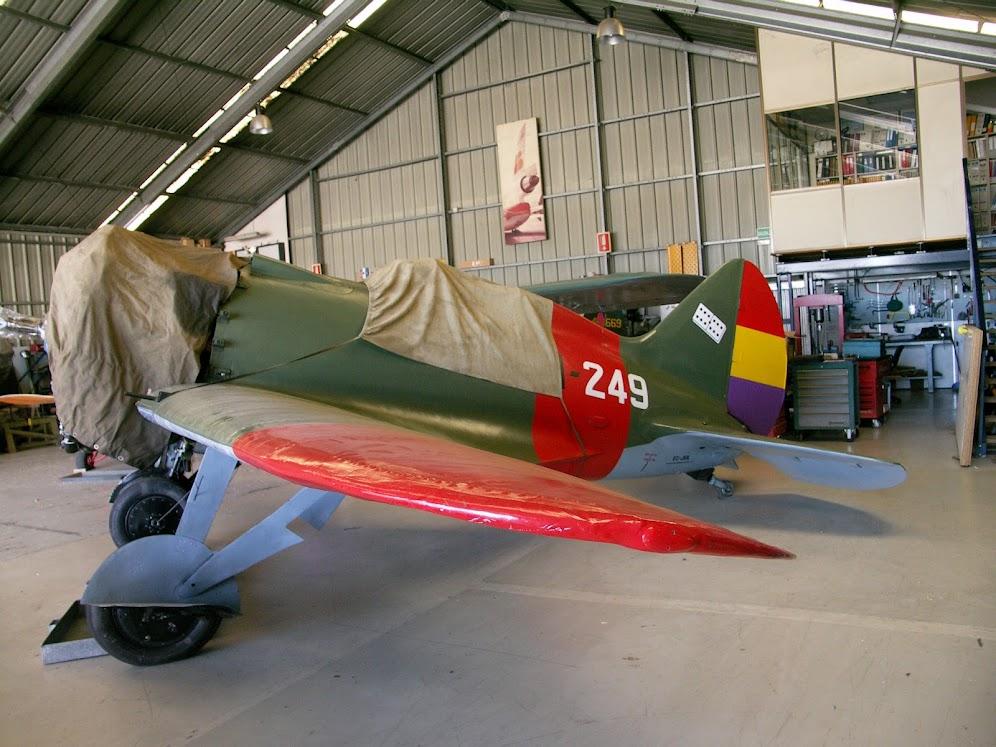 """Exhibición aerea de la Fundación """"Infante de Orleans"""". PICT0468"""