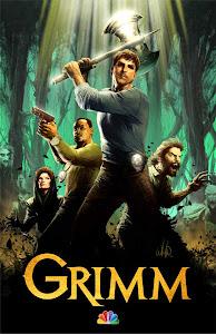 Săn Lùng Quái Vật (Phần 2) - Grimm Season 2 poster