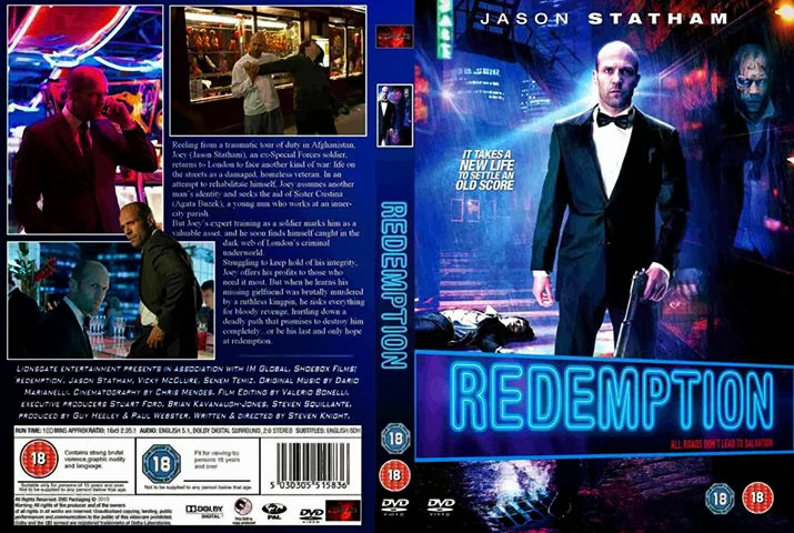 Baixar Filme 1044085 481804528576994 1643126904 n Redenção (Redemption) (2013) BDRip AVi Dublado torrent