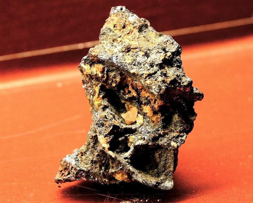 Colección de Geodas y demás piezas. _DSC5382