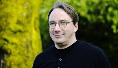"Linus Torvalds: ""Ya no leo código"""