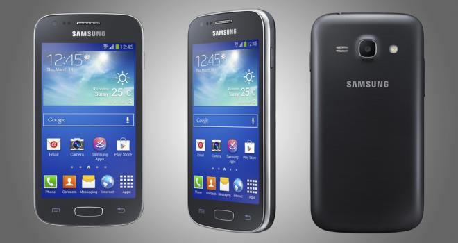 Spesifikasi Lengkap dan Harga Terbaru Samsung Galaxy Ace 3 GT-S7270